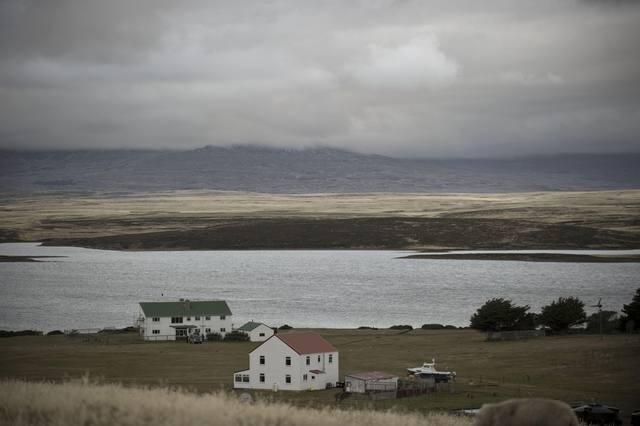 Un vuelo conectará las Islas Malvinas con Córdoba