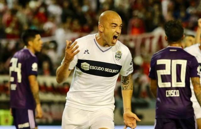 Gimnasia venció a River por penales y es finalista