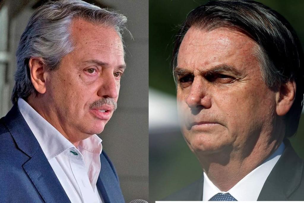 Bolsonaro-Fernández. Los negocios de US$26.998 millones detrás de una pelea