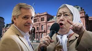 """Hebe de Bonafini: """"El Gobierno se tiene que apoderar de los medios"""""""