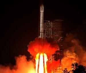China se lanzó a la conquista de la Luna para consolidarse como una superpotencia