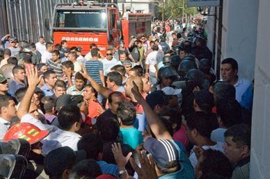 Conflicto policial cordobés replicó en cuatro provincias