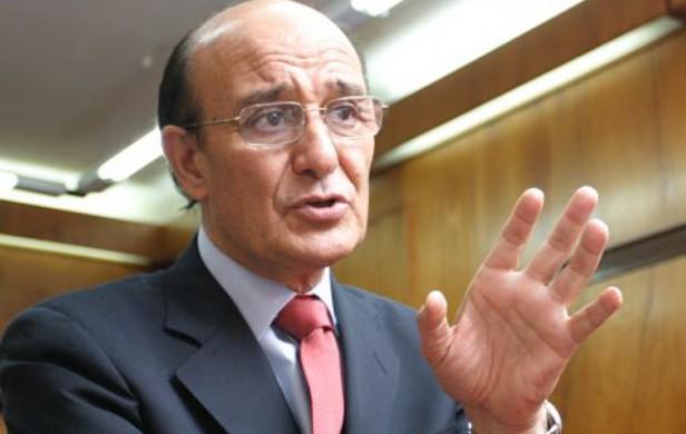 Oscar González será el nuevo presidente de la Unicameral