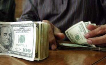 Tras los cambios AFIP, el dólar libre baja a $9,18