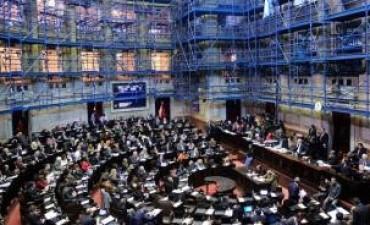 Diputados de todos los bloques rechazaron las revueltas