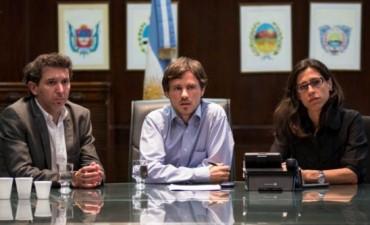 Supersecretario: Costa quedó a cargo de toda el área comercial