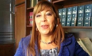 Sobreseyeron a la secretaria penal Liliana Navarro