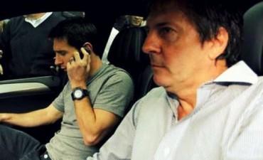 Un diario español involucró a la fundación Amigos de Messi en un caso de lavado de dinero narco