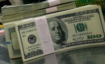 Subió el dólar pese a las ventas del BCRA