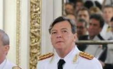 Allanaron el Ejército por la denuncia contra Milani