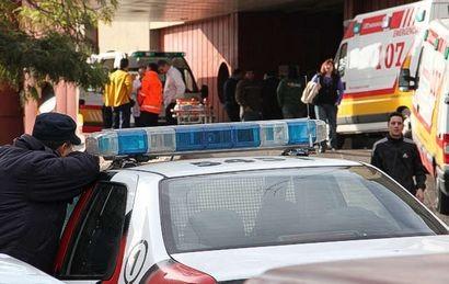 Murió la chica baleada por proteger a su bebé en Córdoba