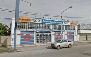 Robaron $130 mil en neumáticos de una gomería en Río Tercero