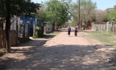 Cuatro detenidos y cinco heridos en un cruce entre la Policía y vecinos de Villa La Tela