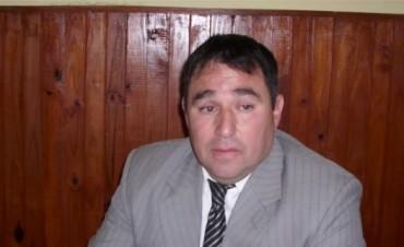 Otra denuncia de Touriño involucra al jefe de Policía