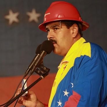 Venezuela se hunde cada vez más, ahora por el derrumbe del precio del petróleo