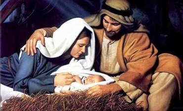 Si te dejas robar La Navidad, te habrán robado la luz de la verdad !