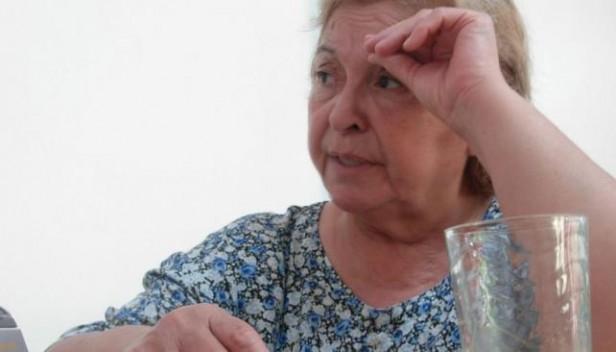 """Con 72 años, """"la Gorda Kika"""" volvió otra vez a la cárcel"""