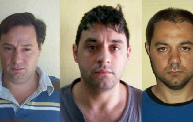 Se escaparon los hermanos Cristian y Martín Lanatta ?