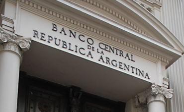 Las reservas del Banco Central cayeron otros 232 millones de dólares