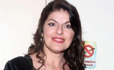 Confirman que Sandra Borda no es hija de Sandro