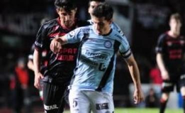 Belgrano empató con Colón y se metió en la Sudamericana
