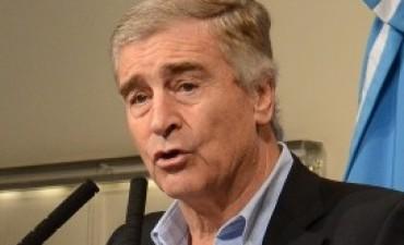 Ante la resistencia de Sabatella el gobierno interviene el AFSCA