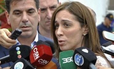 Vidal removió a la cúpula del Servicio Penitenciario