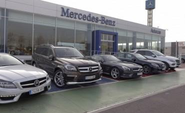 Reducen a 10% el impuesto para los autos con precios superiores a los $350 mil