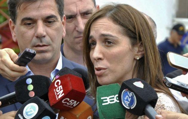 María Eugenia Vidal denunció a un funcionario del gobierno de Macri