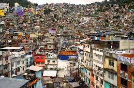 Un turista italiano se metió por error en una favela de Río de Janeiro y murió