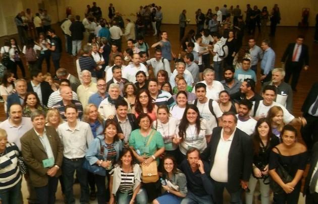 La Asamblea Universitaria aprobó la elección directa de las autoridades de la UNC