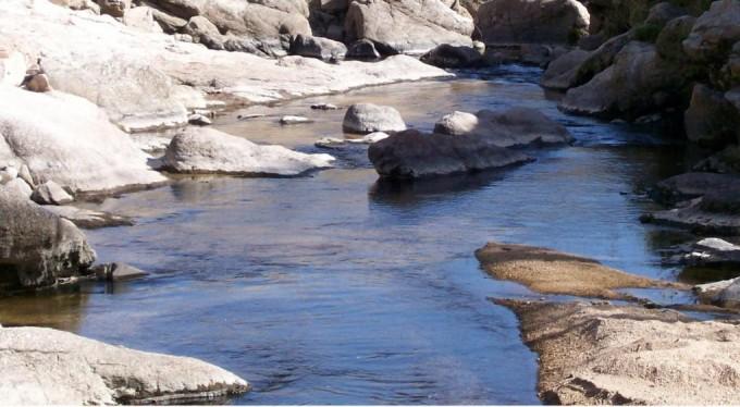 Turista de Buenos Aires murió ahogado en Mina Clavero