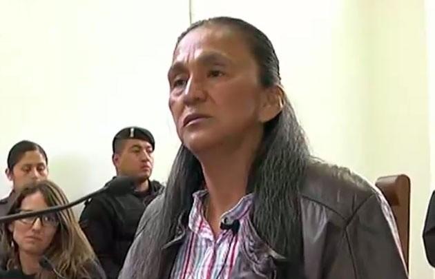 Se conocerá hoy la sentencia del juicio contra Milagro Sala