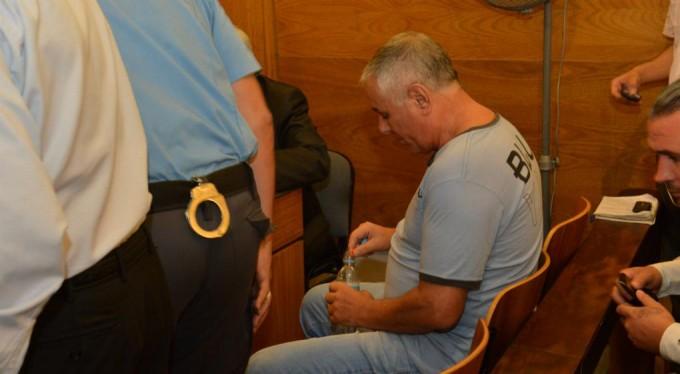 Investigan al empresario Petrone por un plan criminal
