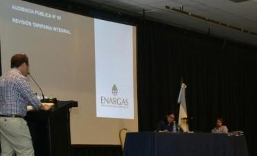 Ecogas sube 42% y promete triplicar su inversión