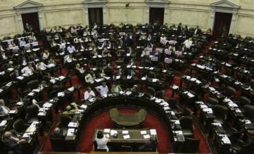 Diputados dio media sanción a la ley de Emergencia Social