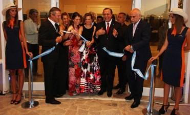 Howard Johnson inauguró su hotel en Carlos Paz