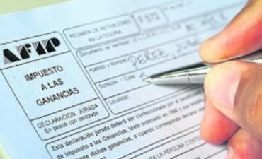 Entró en vigencia la reforma del impuesto a las Ganancias