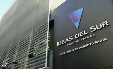 Despidieron a 27 altos mandos de la productora Ideas del Sur