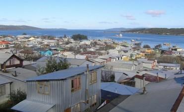 Una ciudad chilena se desplazó 17 centímetros por el terremoto de Navidad