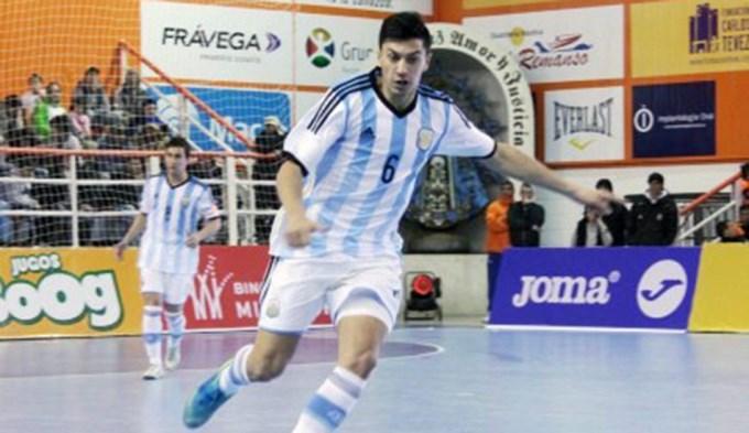 Operario muerto en subte era jugador de la Selección de Futsal y de Boca