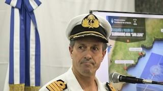 La Armada admitió que quizá nunca se sepa qué pasó con el submarino