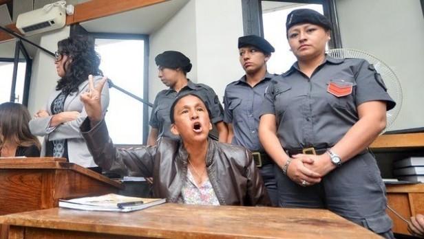 La Corte Suprema ordenó que Milagro Sala sea beneficiada con la prisión domiciliaria