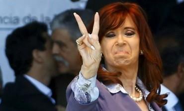 URGENTE.Procesan y Piden desafuero y detención de Cristina