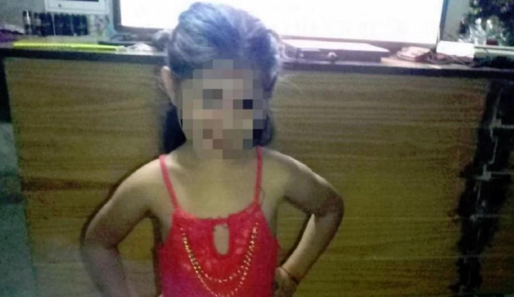 Murió una nena alcanzada por una bala perdida en Nochebuena