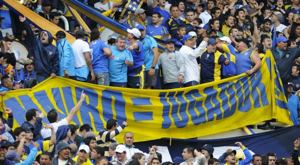 La ley antibarrabravas de Macri se demora por diferencias dentro de Cambiemos