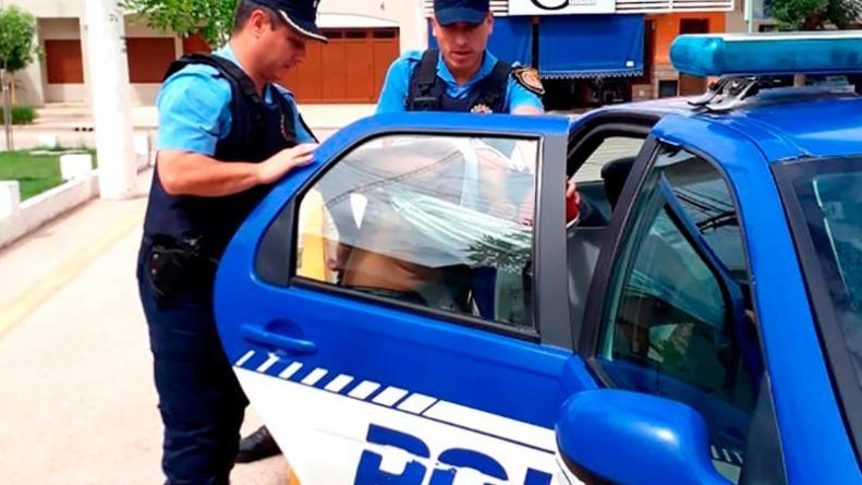 Detuvieron a un hombre acusado de violar a una niña de 12 años en Sampacho