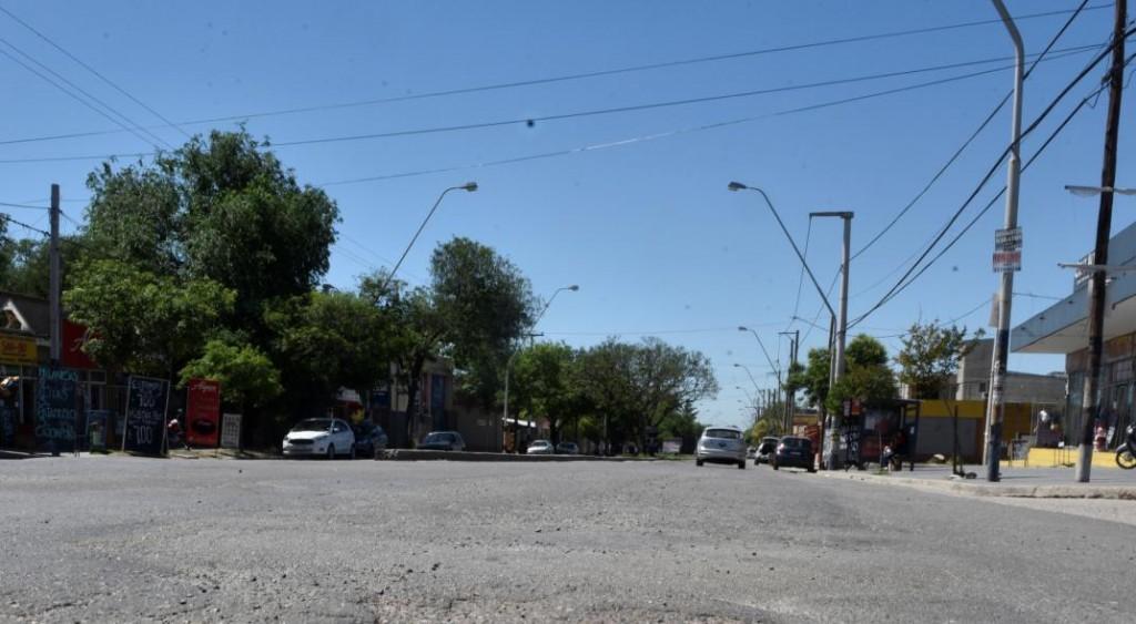 Investigan asalto a remisero en Villa Allende: lo dejaron encerrado en el baúl