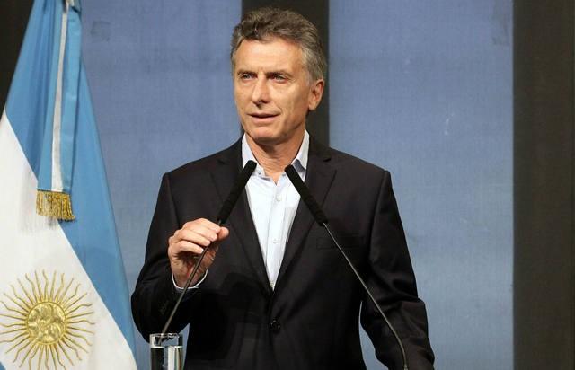 Mauricio Macri viajará a Brasil para reunirse con Bolsonaro