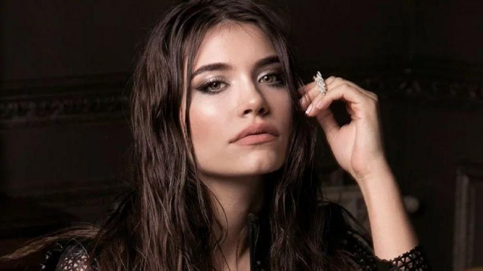 Eva de Dominici denunció que un director de cine la acosó cuando tenía 16 años